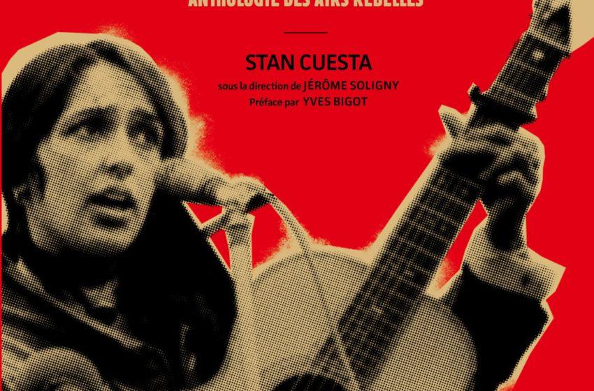 Stan Cuesta • Sous les pavés les chansons