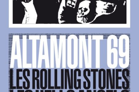 Joel Selvin • «Altamont 69…et la fin d'un rêve»