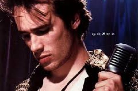 Jeff Buckley • Chronique de l'album Grace