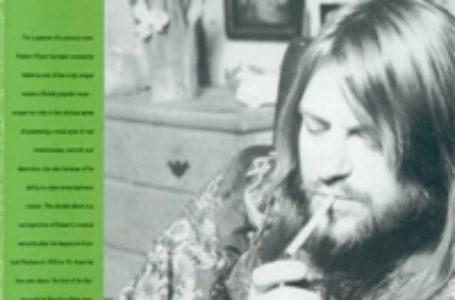 Robert Wyatt • Chronique de l'album Going Back A Bit