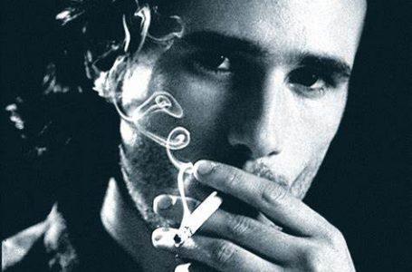 Stan Cuesta • Jeff Buckley